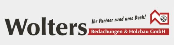Wolters Bedachungen & Holzbau GmbH